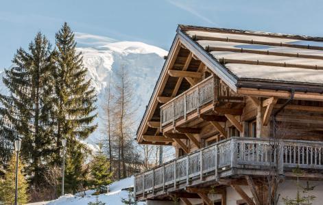 Ski en famille Chalet Le Grey Fox