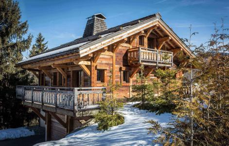 Chalet Le Red Fox