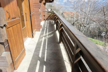 Location Chalet Saint Nicolas
