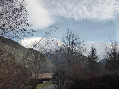 Rent in ski resort Chalet Saint Nicolas - Saint Gervais