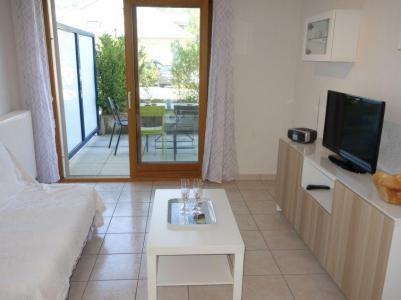 Rent in ski resort 2 room apartment 4 people (3) - Domaine de Crespin - Saint Gervais - Apartment