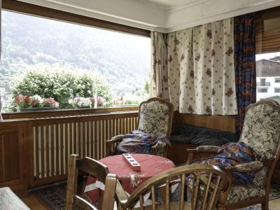 Rent in ski resort 3 room apartment 6 people (1) - Grizzli - Saint Gervais - Apartment