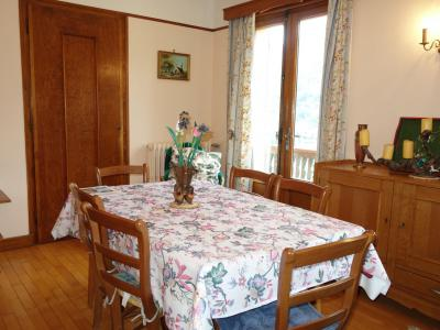 Rent in ski resort 3 room apartment 6 people (2) - Grizzli - Saint Gervais - Apartment