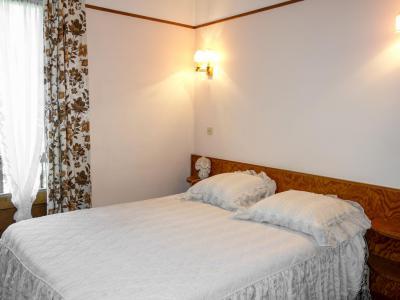 Rent in ski resort 3 room apartment 6 people (2) - Grizzli - Saint Gervais - Apartment
