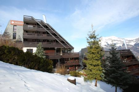 Rental Saint Gervais : Hôtel Club MMV Monte Bianco summer