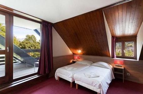 Location 2 personnes Chambre 2 personnes - Hotel Club Mmv Monte Bianco