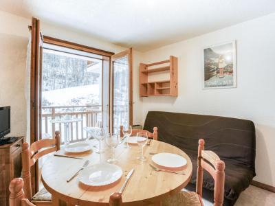 Location au ski Appartement 2 pièces 4 personnes (3) - La Résidence la Piste - Saint Gervais