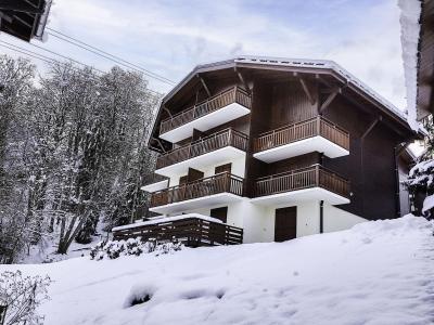 Location au ski La Résidence la Piste - Saint Gervais