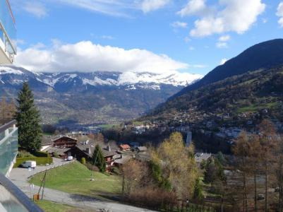 Rent in ski resort 1 room apartment 4 people (2) - La Royale - Saint Gervais - Apartment