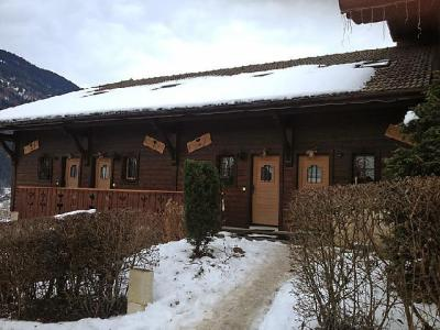 Accommodation Le Clos Alpin
