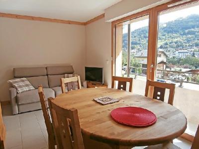 Location 6 personnes Appartement 3 pièces 6 personnes (1) - Le Clos De La Fontaine