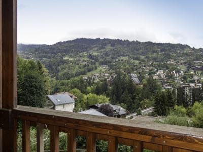 Rent in ski resort 2 room apartment 4 people (2) - Le Martagon - Saint Gervais - Apartment