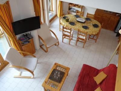 Rent in ski resort 4 room apartment 8 people (1) - Le Martagon - Saint Gervais - Apartment