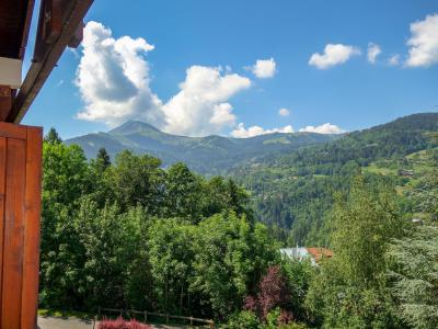 Rent in ski resort 4 room apartment 8 people (1) - Le Martagon - Saint Gervais