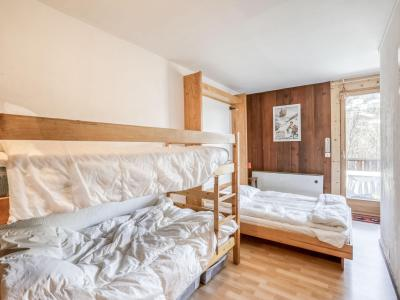 Rent in ski resort 2 room apartment 6 people (3) - Le Sporting - Saint Gervais - Apartment