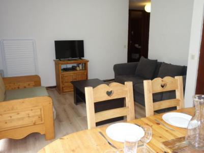 Rent in ski resort 4 room apartment 6 people (1) - Le Sporting - Saint Gervais - Apartment