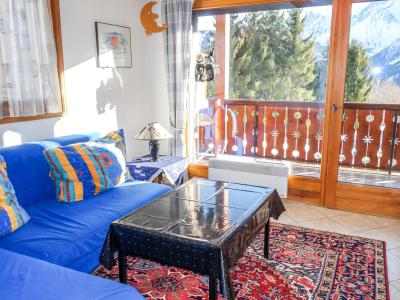 Rent in ski resort 3 room apartment 6 people (1) - Le Tagre - Saint Gervais