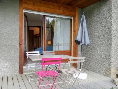 Rent in ski resort 1 room apartment 4 people (2) - Le Taguy - Saint Gervais