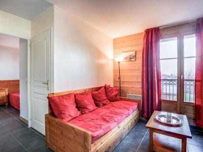 Rent in ski resort 2 room apartment 4 people (1) - Les Arolles - Saint Gervais - Apartment
