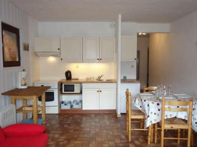 Rent in ski resort 2 room apartment 4 people (7) - Les Grets - Saint Gervais - Apartment