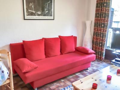 Rent in ski resort 2 room apartment 4 people (7) - Les Grets - Saint Gervais