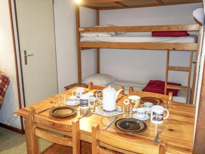 Rent in ski resort 2 room apartment 6 people (3) - Les Hauts de St Gervais - Saint Gervais - Apartment