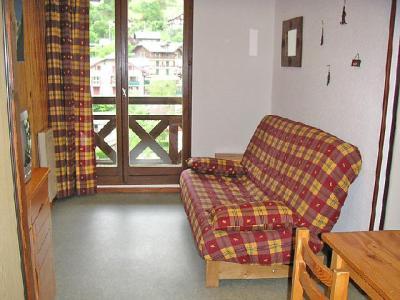 Location 6 personnes Appartement 2 pièces 6 personnes (3) - Les Hauts De St Gervais