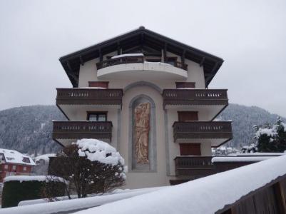 Rental Les Jardins Alpins