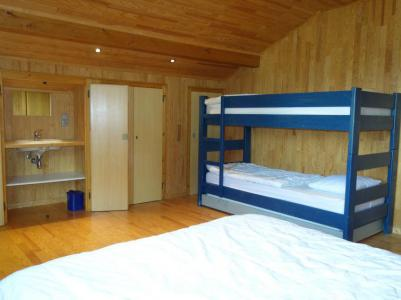 Rent in ski resort 5 room chalet 12 people (1) - Mendiaux - Saint Gervais - Apartment