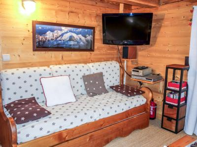 Rent in ski resort 5 room chalet 6 people (1) - Mille Bulle - Saint Gervais - Apartment