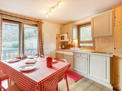 Rent in ski resort 3 room apartment 5 people (2) - Parc du Mont Joly - Saint Gervais