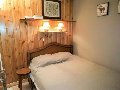 Rent in ski resort 4 room apartment 6 people (3) - Parc du Mont Joly - Saint Gervais