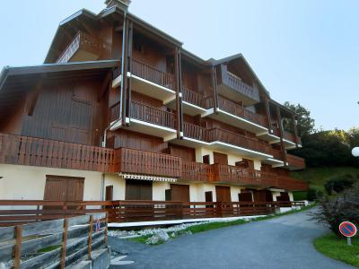 Accommodation Pointe des Aravis