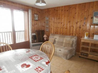 Location 4 personnes Appartement 1 pièces 4 personnes (4) - Pointe Des Aravis