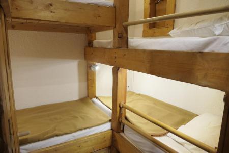 Rent in ski resort Studio sleeping corner 5 people (R08) - Résidence Alpenrose - Saint Gervais