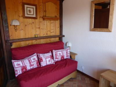 Location Résidence Alpenrose hiver