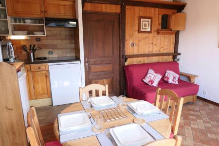 Accommodation Résidence Alpenrose