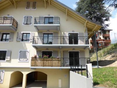 Résidence Balcon des Aravis