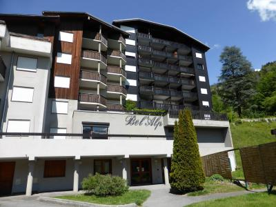 Rent in ski resort Résidence Bel Alp - Saint Gervais