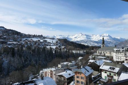 Rent in ski resort Logement 1 pièces 4 personnes (SG871) - Résidence Comtesse - Saint Gervais