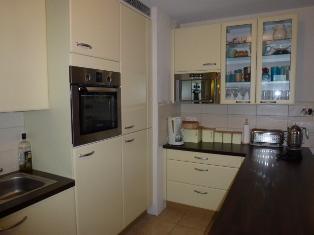Location au ski Appartement 2 pièces mezzanine 8 personnes (21) - Residence Crespin - Saint Gervais - Four multifonctions