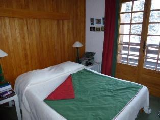 Location au ski Appartement 4 pièces 6 personnes (A31) - Residence De La Christaz - Les Clavaires - Saint Gervais - Chambre