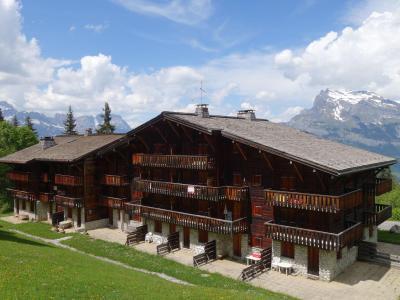 Rent in ski resort Résidence de Pierre Plate - Saint Gervais