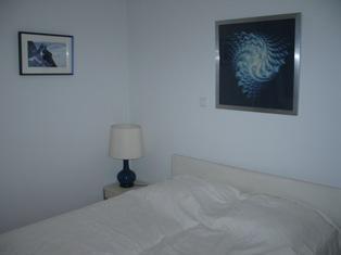 Location au ski Appartement 4 pièces 8 personnes (79) - Residence Fleurs Des Alpes - Saint Gervais - Lit double