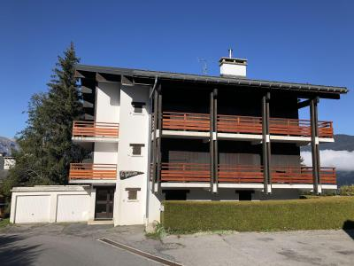 Rent in ski resort Résidence la Gélinotte - Saint Gervais