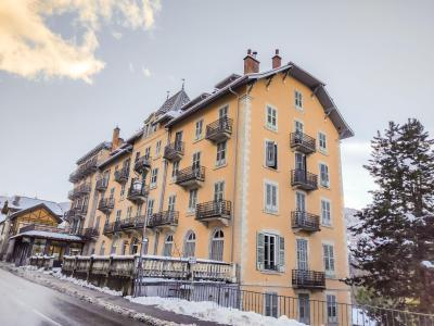 Бронирование апартаментов на лыжном куро Résidence La Résidence