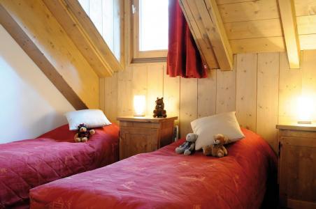 Location au ski Résidence Lagrange les Arolles - Saint Gervais