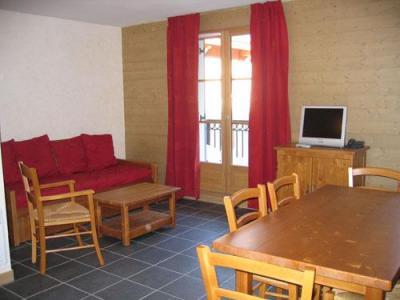 Residence Lagrange Les Arolles