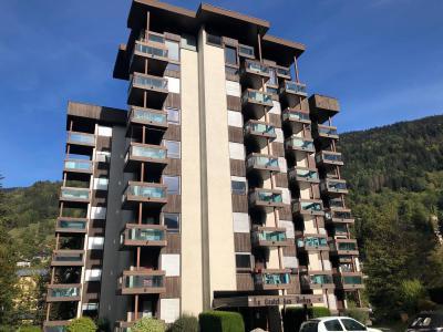 Rent in ski resort Résidence le Castel des Roches C - Saint Gervais