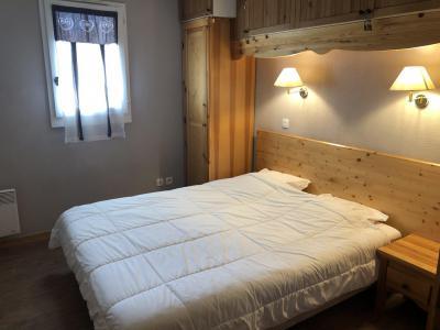 Location au ski Appartement 2 pièces cabine 6 personnes (106) - Résidence le Grand Panorama - Saint Gervais
